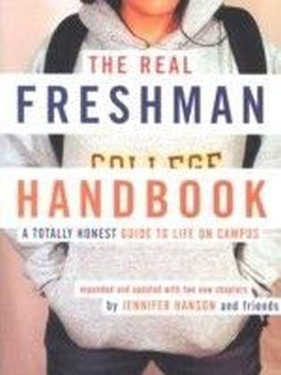 Real Freshman Handbook
