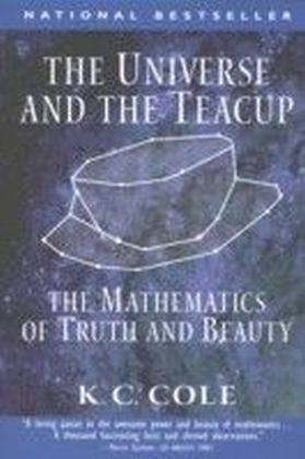 Universe and the Teacup
