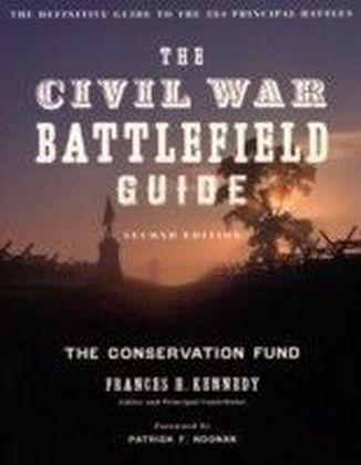 Civil War Battlefield Guide