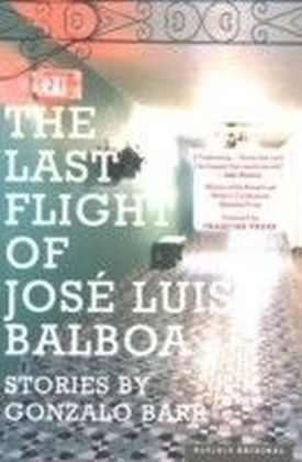 Last Flight of Jose Luis Balboa