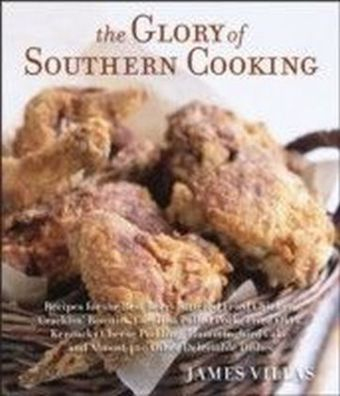 Glory of Southern Cooking