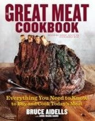 Great Meat Cookbook