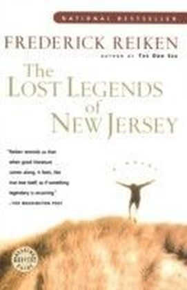 Lost Legends of New Jersey
