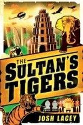 Sultan's Tigers