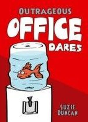 Outrageous Office Dares