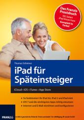 iPad für Späteinsteiger