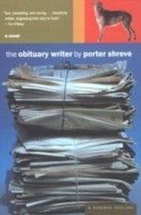 Obituary Writer