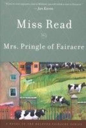 Mrs. Pringle of Fairacre