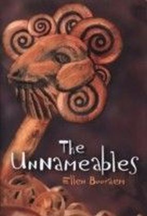 UNNAMEABLES HC
