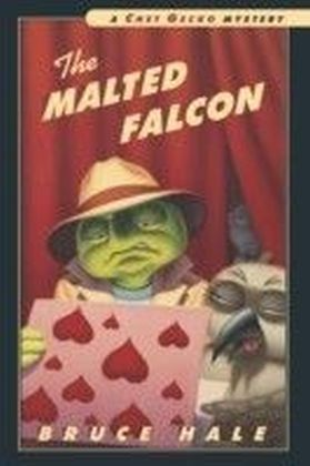 Malted Falcon