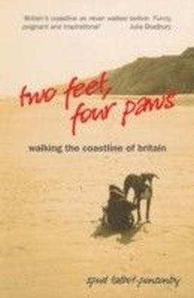 Two Feet, Four Paws