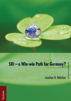 SRI - a Win-win Path for Germany?