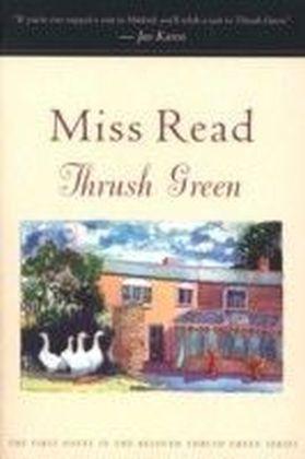 Thrush Green