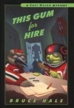 This Gum for Hire