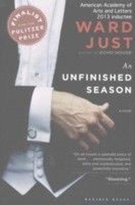 Unfinished Season