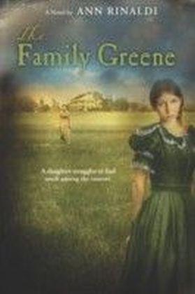 Family Greene
