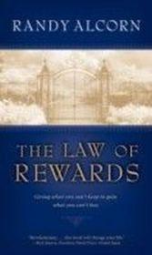 Law of Rewards