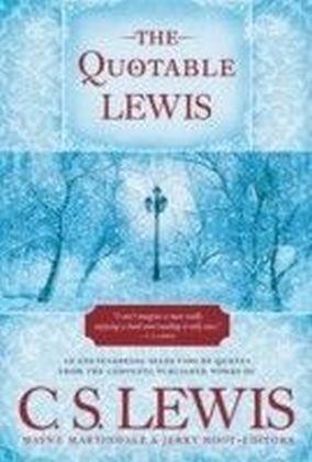 Quotable Lewis
