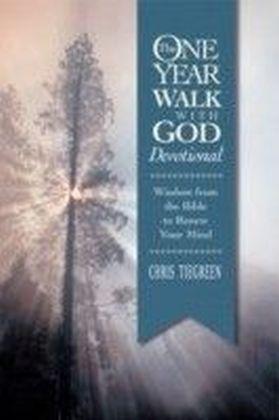 One Year Walk with God Devotional