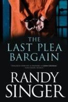 Last Plea Bargain