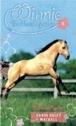 Winnie the Horse Gentler - Bucksin Bandit