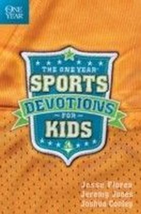One Year Sports Devotions for Kids