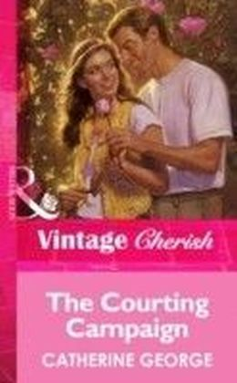 Courting Campaign (Mills & Boon Vintage Cherish)