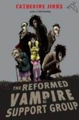Reformed Vampire Support Group