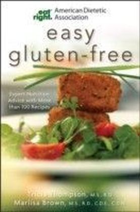 American Dietetic Association Easy Gluten-Free