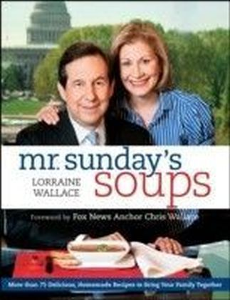 Mr. Sunday's Soups