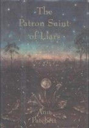 Patron Saint of Liars