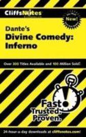 CliffsNotes on Dante's Divine Comedy-I Inferno