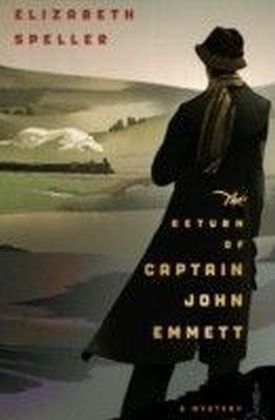 Return of Captain John Emmett