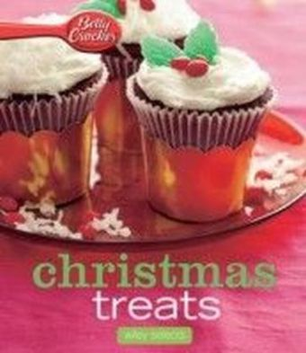 Betty Crocker Christmas Treats: HMH Selects