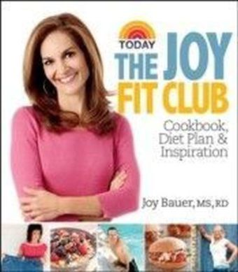 Joy Fit Club