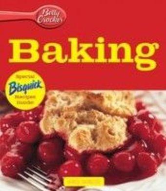 Betty Crocker Baking: HMH Selects