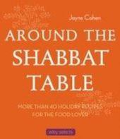 Around the Shabbat Table