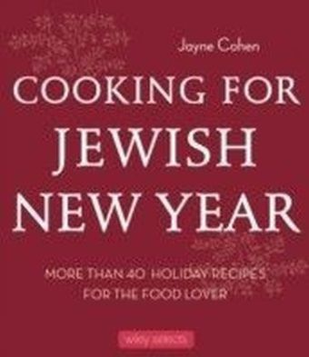Cooking for Jewish New Year