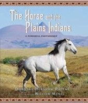 Horse and the Plains Indians