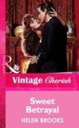 Sweet Betrayal (Mills & Boon Vintage Cherish)