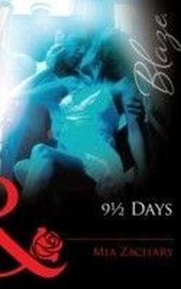 91/2 Days (Mills & Boon Blaze)