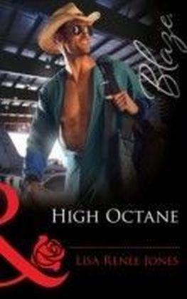 High Octane (Mills & Boon Blaze)