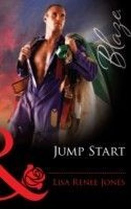 Jump Start (Mills & Boon Blaze) (Texas Hotzone - Book 1)