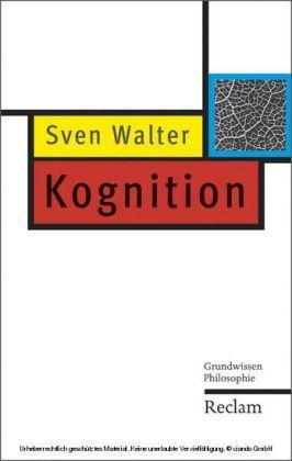 Kognition