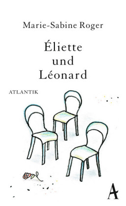 Éliette und Léonard