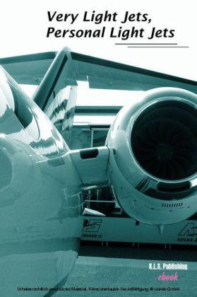 Very Light Jets, Personal Light Jets