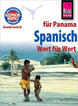 Spanisch für Panama - Wort für Wort