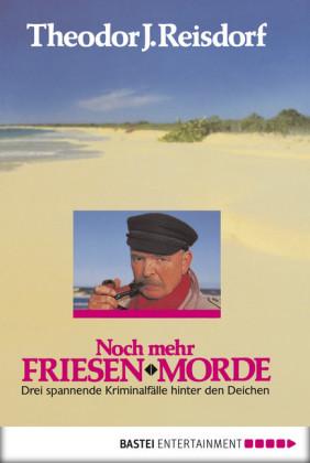 Friesen-Morde