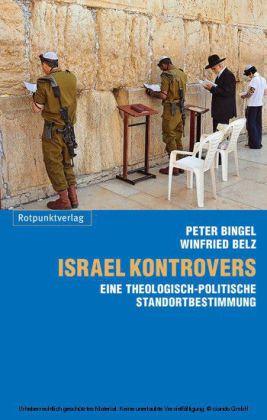 Israel kontrovers