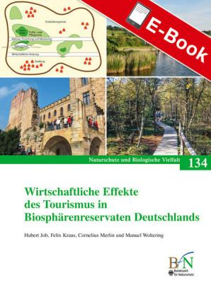 Wirtschaftliche Effekte des Tourismus in Biosphärenreservaten Deutschlands